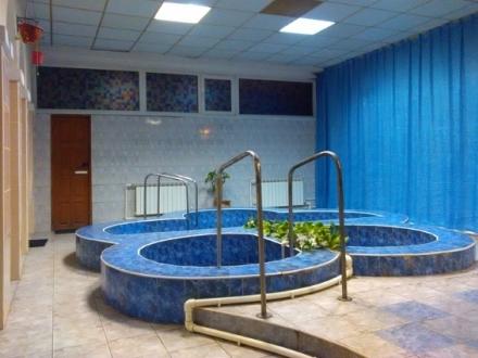 Баня «Русский Пар» пр-т Патриотов, 63Б Воронеж