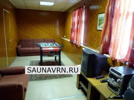 Банный комплекс, ул. Ушинского, д. 12 Воронеж