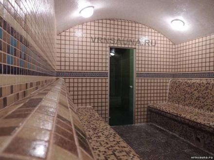 Римская баня, Спортивная набережная, 23 Воронеж
