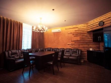 Сауна «Новая» гостиница, Циолковского, 18Б Воронеж