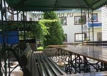 Банно-гостиничный комплекс Банька на Дровах, ул. Пеше-Стрелецкая, 110В Воронеж