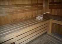 Сауна «Анастасия» Гродненская, 41 Воронеж