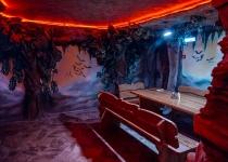 Сауна «Чапаев» гостиница, отель Чапаева, 2 Воронеж