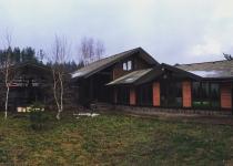 Баня «Медвежий Угол» с. Ямное, ул. Комарова 127, Рамонский район