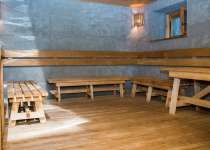 Общественная баня «Бодрость» фото, телефон бани 8 (906) 588-55-99
