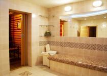 Банный комплекс «Петровские бани» Русские бани