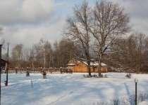 База отдыха «Лукоморье» фото