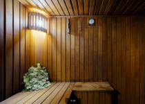 Баня «Тихая Пристань» фото, телефон бани