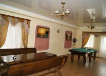 Сауна «Афалина» Турецкий зал