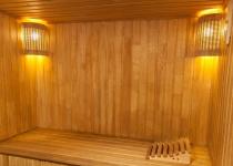 Баня «Тихая Пристань» Баня №2 Светлая