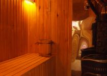 Баня «Тихая Пристань» Баня №4 Уютная