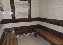 Сауна Русалочка Общественная баня