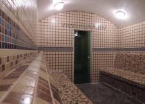 Фотогалерея римская баня
