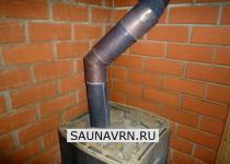 Банный комплекс НА УШИНСКОГО Русская баня