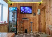 ЭКО баня на дровах Фотогалерея