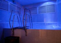 ЭКО баня на дровах фото, телефон бани 8 (980) 244-44-90