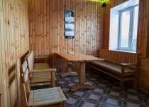 ЭКО баня на дровах, ул. острогожская, 151 Воронеж