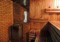Банный мир Русский зал на Богачева