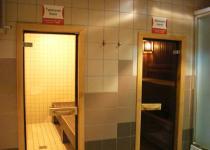 Банный комплекс «Петровские бани» Общее отделение бани