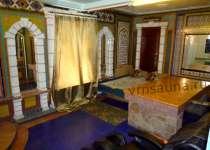 Сауна «Замок Удачи» Турецкая баня