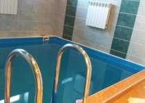 Семейная баня Отрада фото