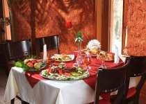Сауна «Хижина» Ресторан