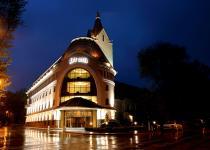Сауна Арт отель Фотогалерея