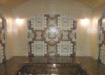 Сауна Жемчужина Восточный Зал
