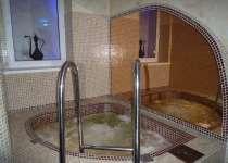 Сауна «Оазис» зал 2 фото, телефон сауны 8 (901) 093-24-48