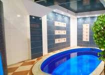 Центр отдыха Первомайский Синий малый зал