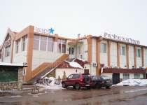 Центр отдыха Первомайский