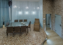 Сауна Degas Большая термальная зона