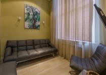 Сауна Degas Малая термальная зона