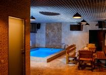 Турецкий зал баня Пар Хаус фотогалерея