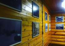 Сауна - Гостиница «АНТА-Плюс» Фотогалерея