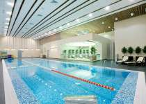 Сауна и баня «Велнес-клуб Янтарный» фото, телефон сауны 8 (473) xxx-xx-xx