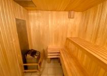 Сауна «Астерия» Малый зал