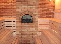Баня «Таежный охотник» Зал 2 фото