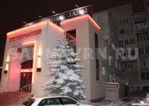 Сауна «Парилкин» фото