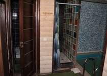 Русская баня Моем Парим Первый зал