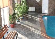 Баня «Макс» зал Макс фото, телефон бани 8 (473) 295-40-40