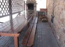База отдыха «Лукоморье» фото VIP Баня