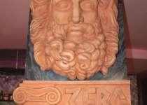 Сауна «Зевс» фото