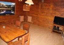Сауна Ранчо Зал 2 фотогалерея