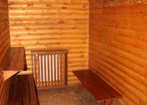 Сауна Ранчо Зал 3 фотогалерея