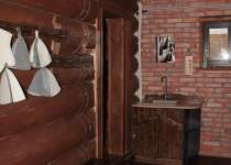 Репинские бани фотогалерея