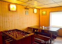 Банный комплекс Троянда Русская баня на дубовых дровах №1