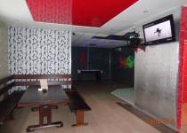 Комплекс Барвиха Зал 1