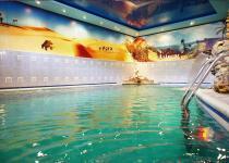 Банный комплекс Космос Русская баня
