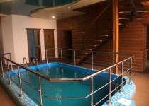 Баня Изба Фотогалерея